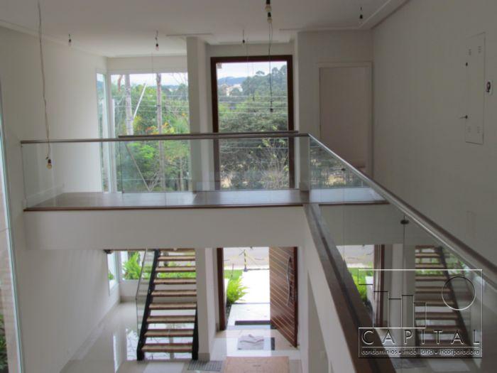Casa 4 Dorm, Alphaville Conde Ii, Barueri (2491) - Foto 42