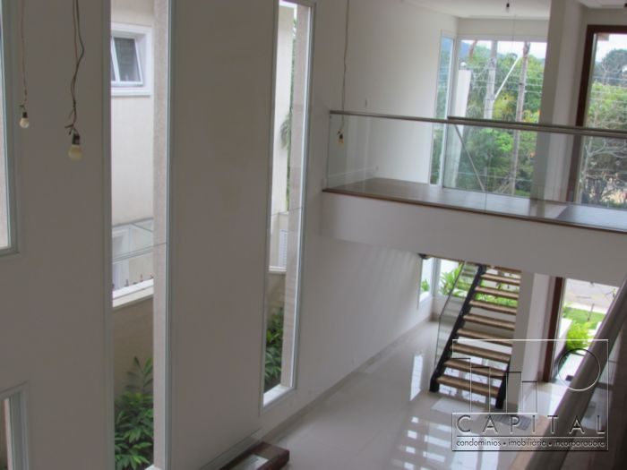 Casa 4 Dorm, Alphaville Conde Ii, Barueri (2491) - Foto 43