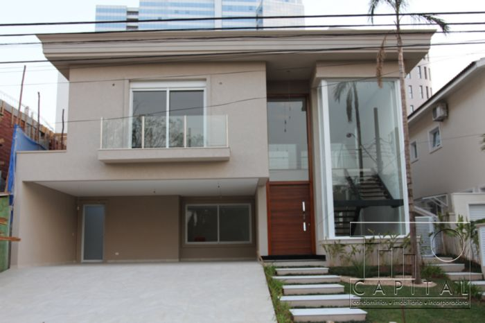 Casa 4 Dorm, Alphaville Conde Ii, Barueri (2491) - Foto 44