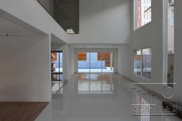 Casa 4 Dorm, Alphaville Conde Ii, Barueri (2491) - Foto 45