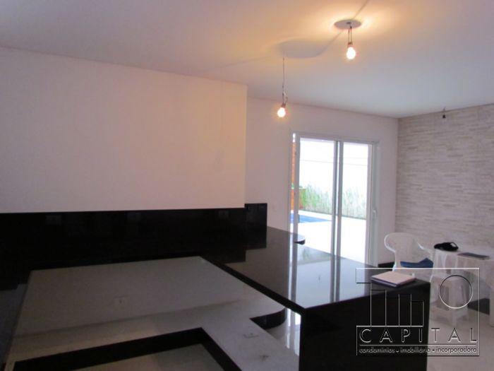 Casa 4 Dorm, Alphaville Conde Ii, Barueri (2491) - Foto 5