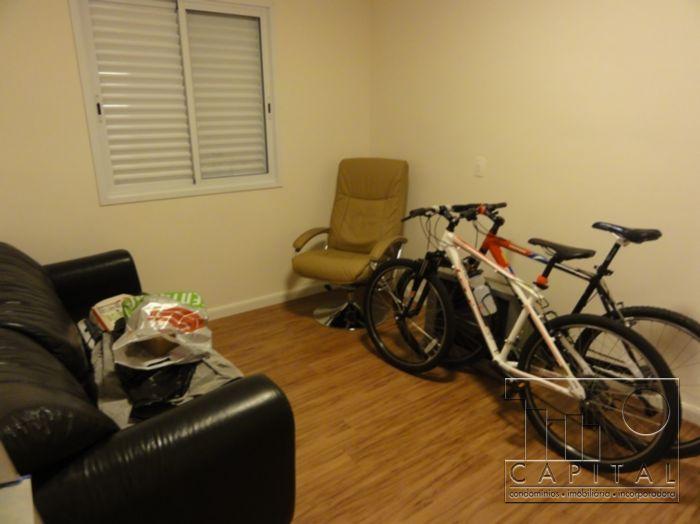 Capital Assessoria Imobiliaria - Casa 3 Dorm - Foto 13