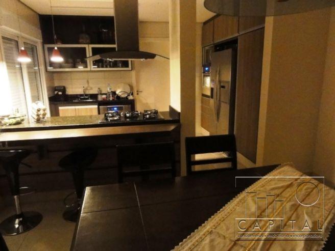 Capital Assessoria Imobiliaria - Casa 3 Dorm - Foto 2