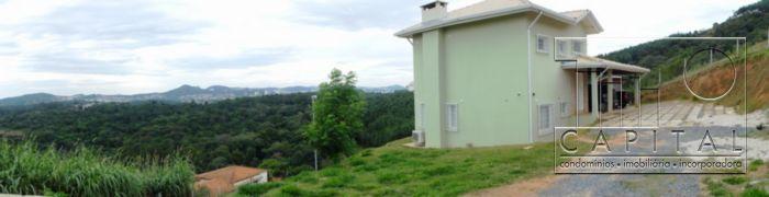 Capital Assessoria Imobiliaria - Casa 3 Dorm - Foto 7