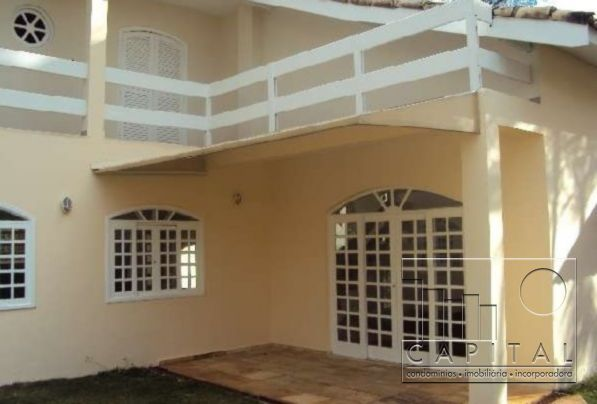 Casa 3 Dorm, Alphaville, Santana de Parnaiba (2529) - Foto 4