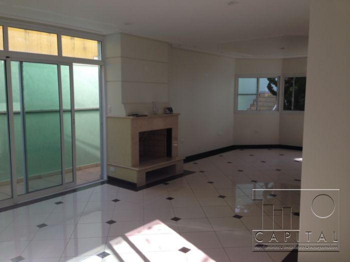 Capital Assessoria Imobiliaria - Casa 7 Dorm - Foto 11