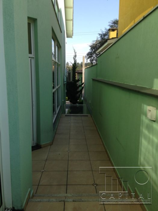 Capital Assessoria Imobiliaria - Casa 7 Dorm - Foto 19