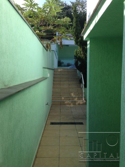 Capital Assessoria Imobiliaria - Casa 7 Dorm - Foto 20