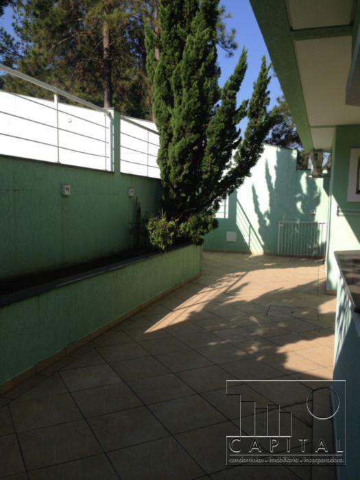 Capital Assessoria Imobiliaria - Casa 7 Dorm - Foto 21