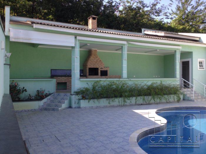 Capital Assessoria Imobiliaria - Casa 7 Dorm - Foto 22