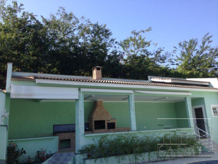 Capital Assessoria Imobiliaria - Casa 7 Dorm - Foto 23