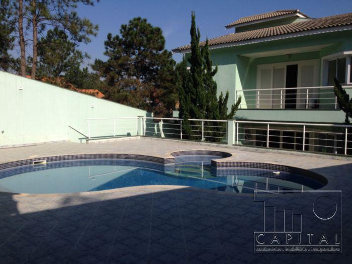 Capital Assessoria Imobiliaria - Casa 7 Dorm - Foto 25