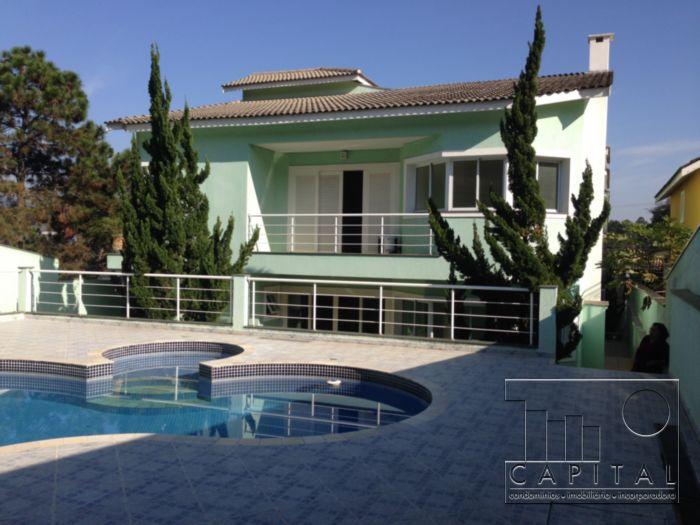 Capital Assessoria Imobiliaria - Casa 7 Dorm - Foto 26