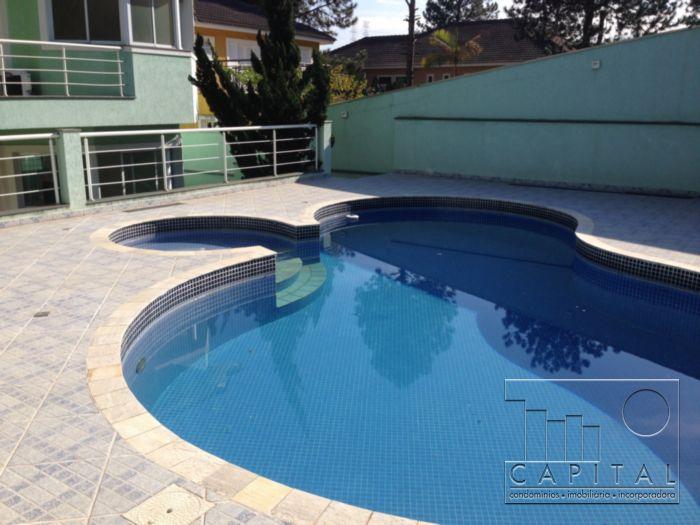 Capital Assessoria Imobiliaria - Casa 7 Dorm - Foto 28