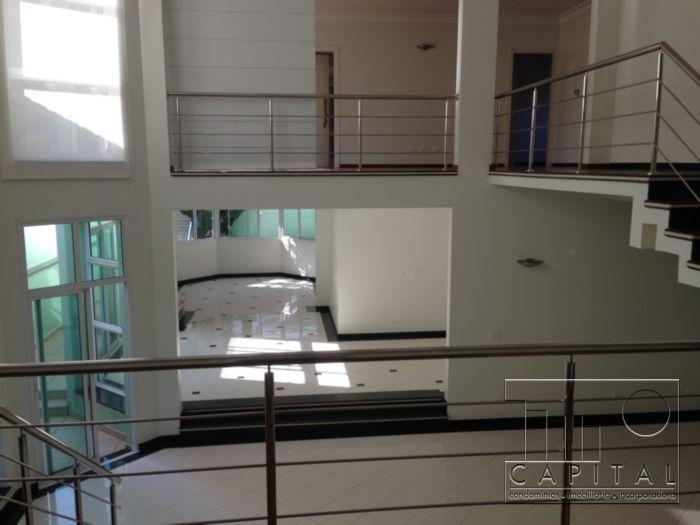 Capital Assessoria Imobiliaria - Casa 7 Dorm - Foto 32
