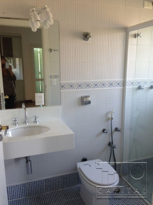 Capital Assessoria Imobiliaria - Casa 7 Dorm - Foto 36