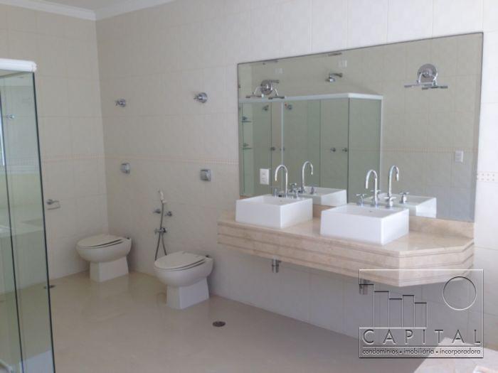 Capital Assessoria Imobiliaria - Casa 7 Dorm - Foto 38