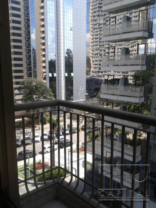 Capital Assessoria Imobiliaria - Apto 2 Dorm