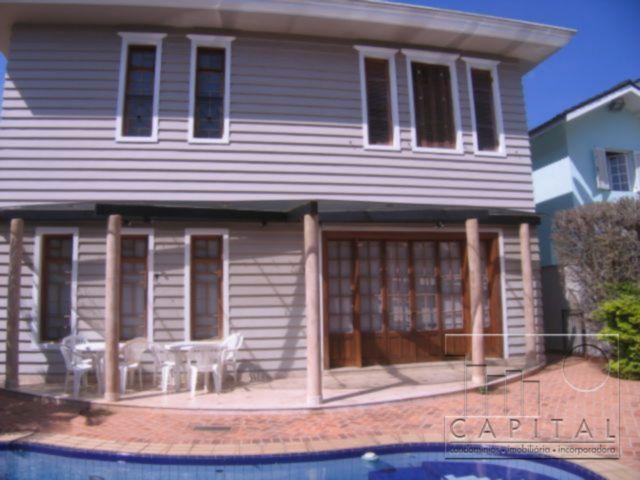 Casa 4 Dorm, Alphaville, Santana de Parnaiba (27) - Foto 11