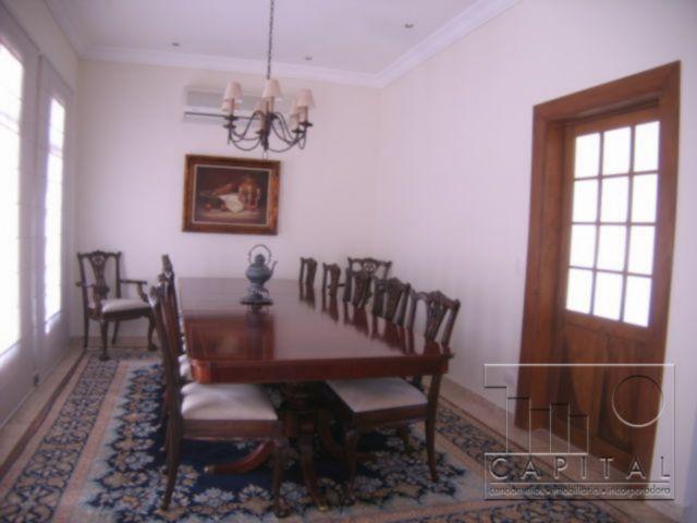 Casa 4 Dorm, Alphaville, Santana de Parnaiba (27) - Foto 3