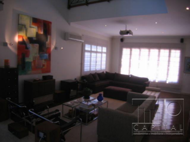 Casa 4 Dorm, Alphaville, Santana de Parnaiba (27) - Foto 10