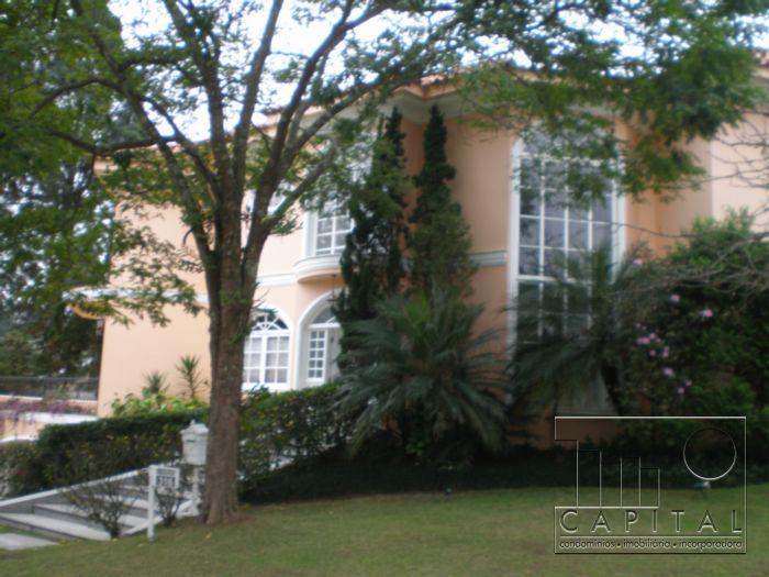 Casa 4 Dorm, Alphaville, Santana de Parnaiba (2762) - Foto 10