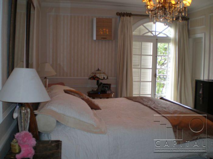 Casa 4 Dorm, Alphaville, Santana de Parnaiba (2762) - Foto 2