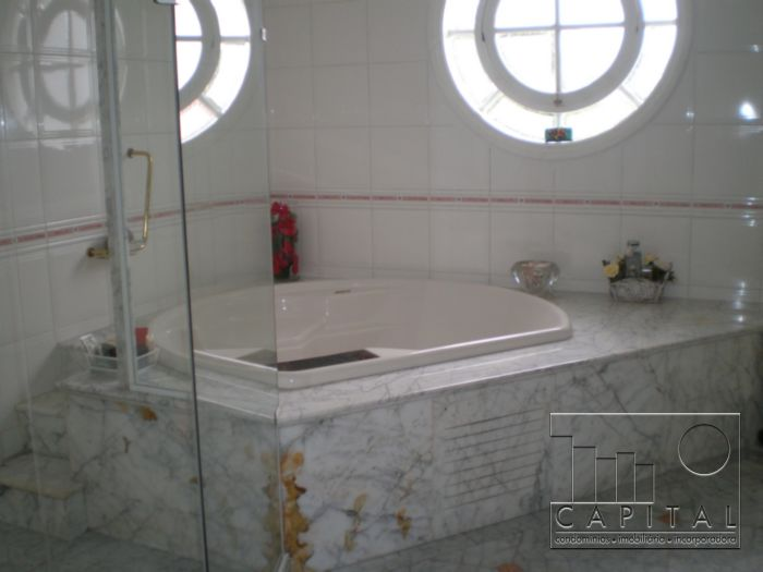 Casa 4 Dorm, Alphaville, Santana de Parnaiba (2762) - Foto 3