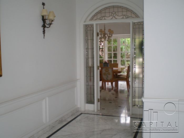 Casa 4 Dorm, Alphaville, Santana de Parnaiba (2762) - Foto 5