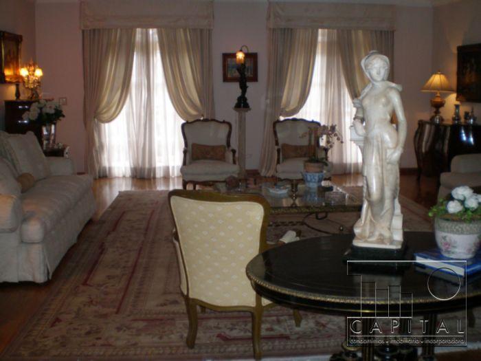 Casa 4 Dorm, Alphaville, Santana de Parnaiba (2762) - Foto 6