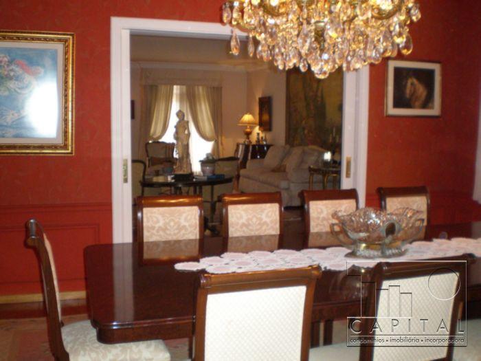Casa 4 Dorm, Alphaville, Santana de Parnaiba (2762) - Foto 7