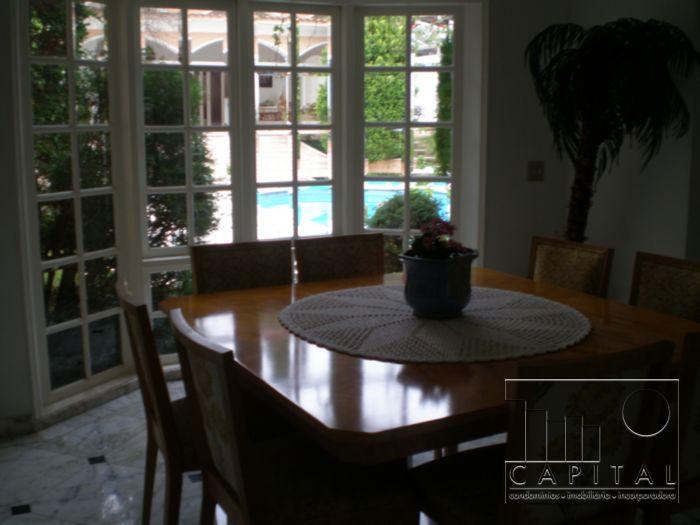 Casa 4 Dorm, Alphaville, Santana de Parnaiba (2762) - Foto 8