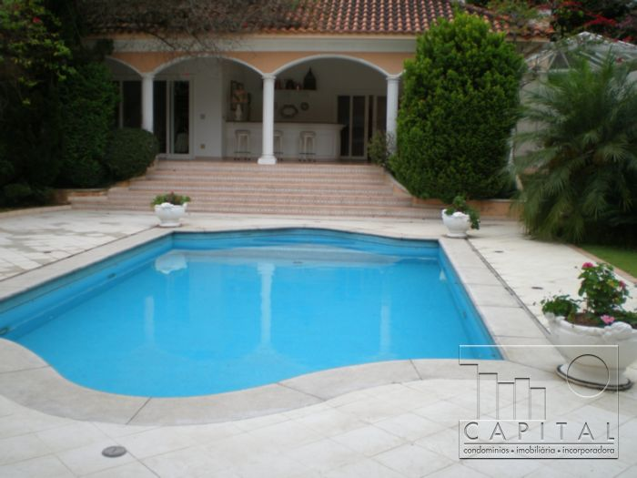 Casa 4 Dorm, Alphaville, Santana de Parnaiba (2762) - Foto 9
