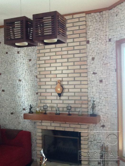 Casa 2 Dorm, Jardim Professor Benoá, Santana de Parnaiba (2793) - Foto 12