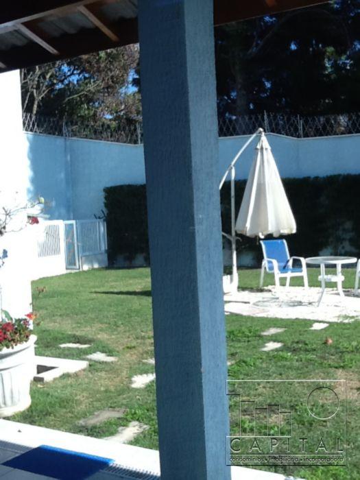 Casa 2 Dorm, Jardim Professor Benoá, Santana de Parnaiba (2793) - Foto 15