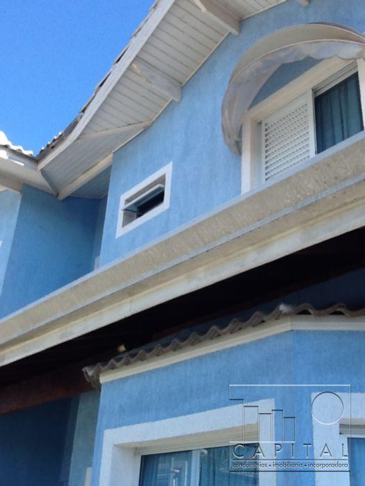 Casa 2 Dorm, Jardim Professor Benoá, Santana de Parnaiba (2793) - Foto 22