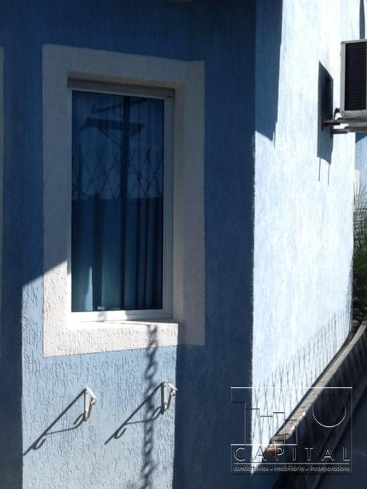 Casa 2 Dorm, Jardim Professor Benoá, Santana de Parnaiba (2793) - Foto 24