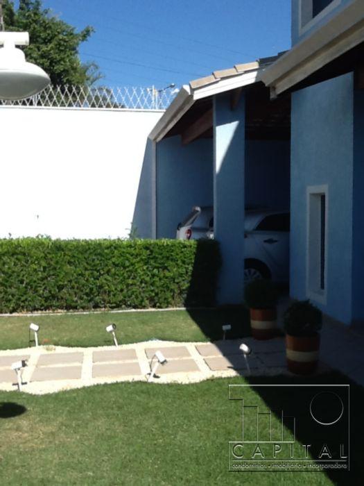 Casa 2 Dorm, Jardim Professor Benoá, Santana de Parnaiba (2793) - Foto 25
