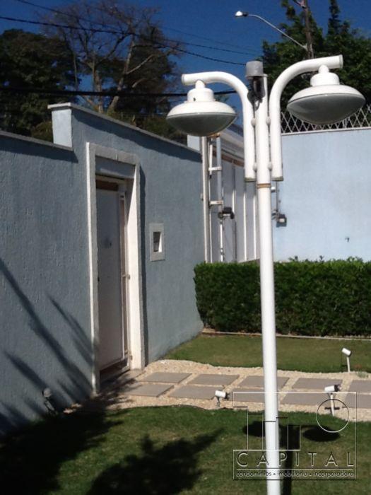 Casa 2 Dorm, Jardim Professor Benoá, Santana de Parnaiba (2793) - Foto 26
