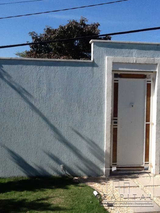 Casa 2 Dorm, Jardim Professor Benoá, Santana de Parnaiba (2793) - Foto 28