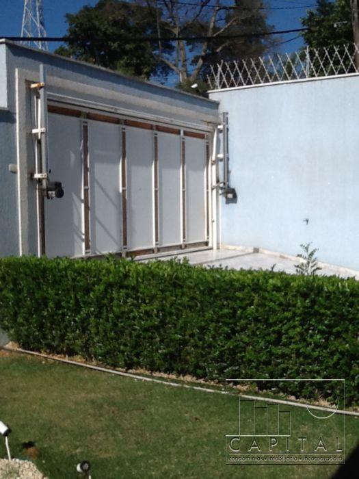 Casa 2 Dorm, Jardim Professor Benoá, Santana de Parnaiba (2793) - Foto 30