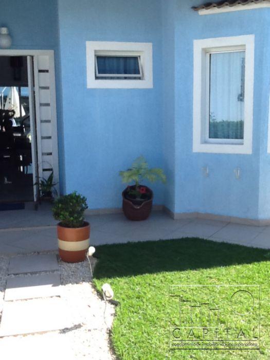 Casa 2 Dorm, Jardim Professor Benoá, Santana de Parnaiba (2793) - Foto 31