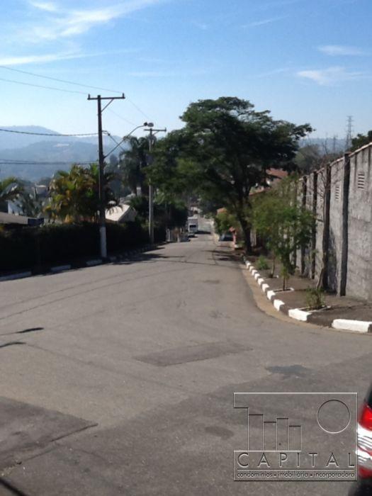 Casa 2 Dorm, Jardim Professor Benoá, Santana de Parnaiba (2793) - Foto 37