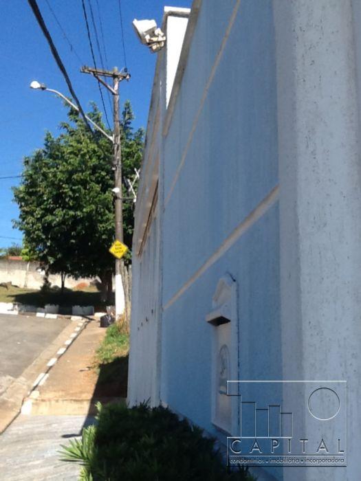 Casa 2 Dorm, Jardim Professor Benoá, Santana de Parnaiba (2793) - Foto 39