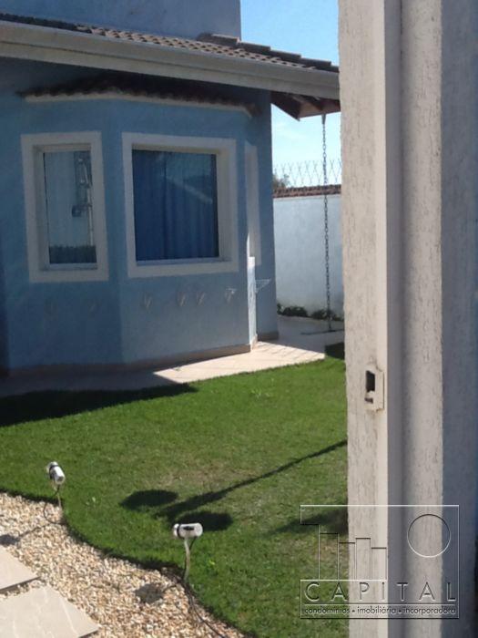 Casa 2 Dorm, Jardim Professor Benoá, Santana de Parnaiba (2793) - Foto 40