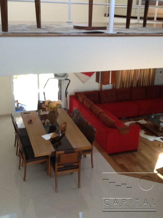 Casa 2 Dorm, Jardim Professor Benoá, Santana de Parnaiba (2793)