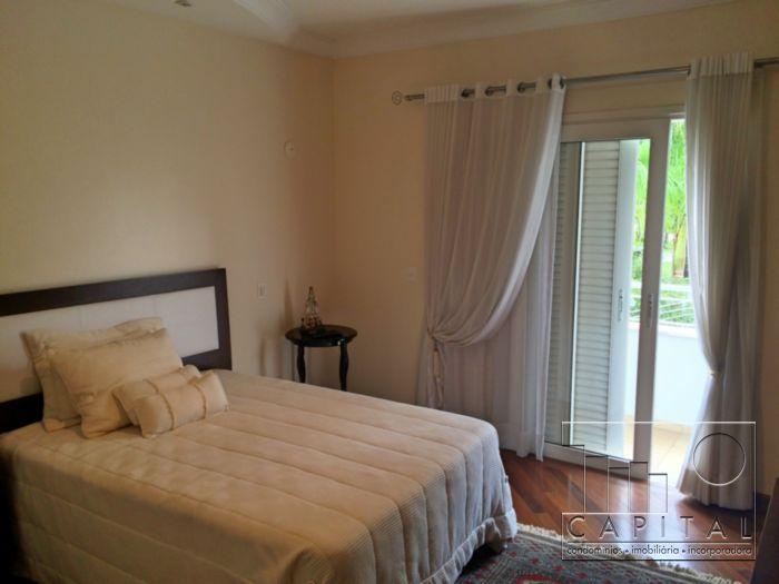 Casa 4 Dorm, Alphaville Residencial Zero, Barueri (2815) - Foto 11