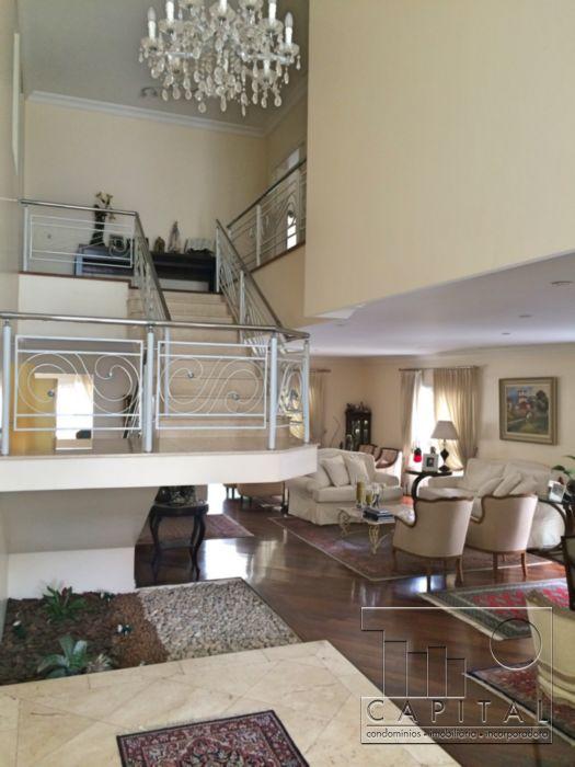 Casa 4 Dorm, Alphaville Residencial Zero, Barueri (2815) - Foto 5