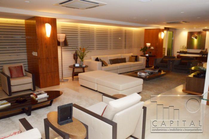 Capital Assessoria Imobiliaria - Apto 5 Dorm - Foto 10