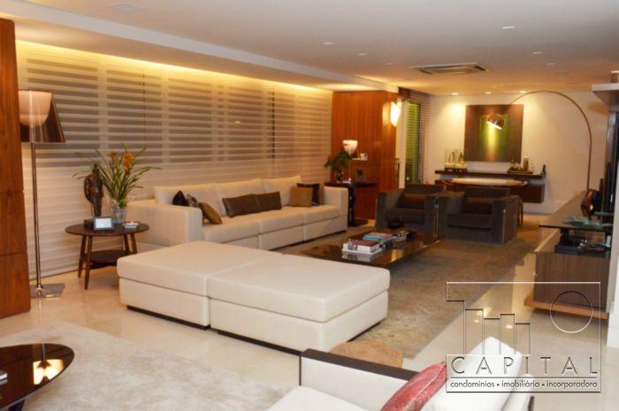 Capital Assessoria Imobiliaria - Apto 5 Dorm - Foto 11